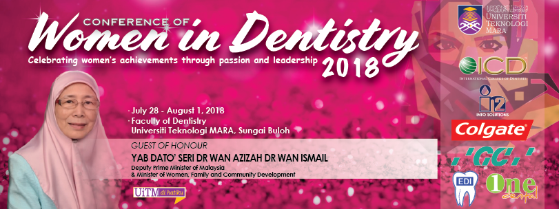 Women in Dentistry 2018